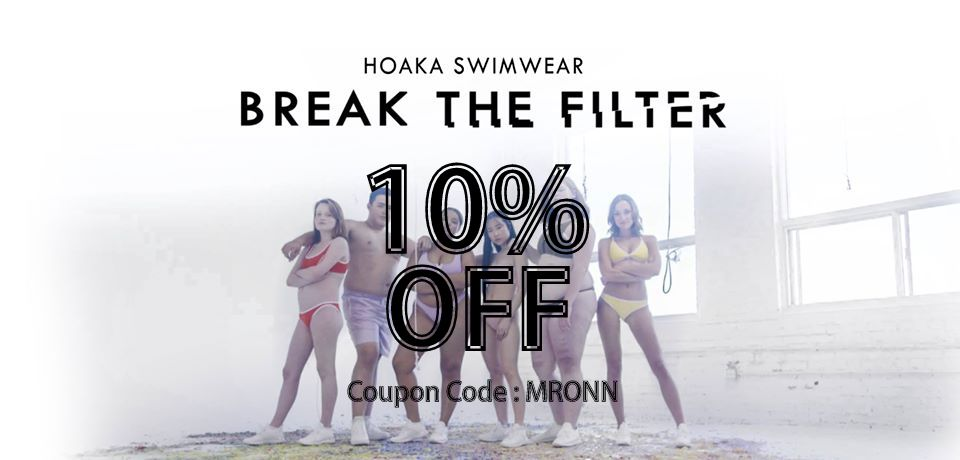 HOAKA Swimwear Coupon COde