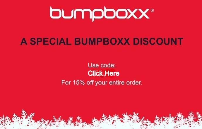 Bumpboxx Coupon Code
