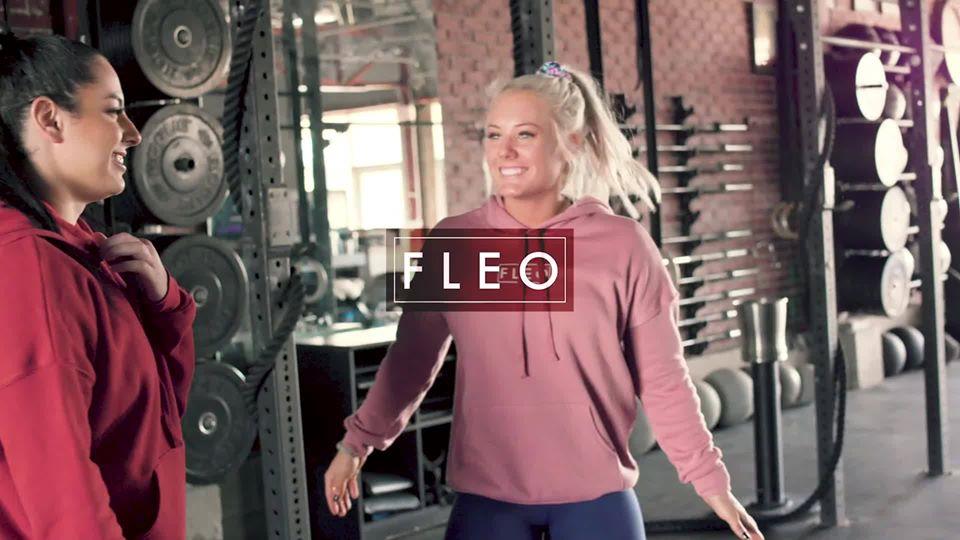Fleo Discount code