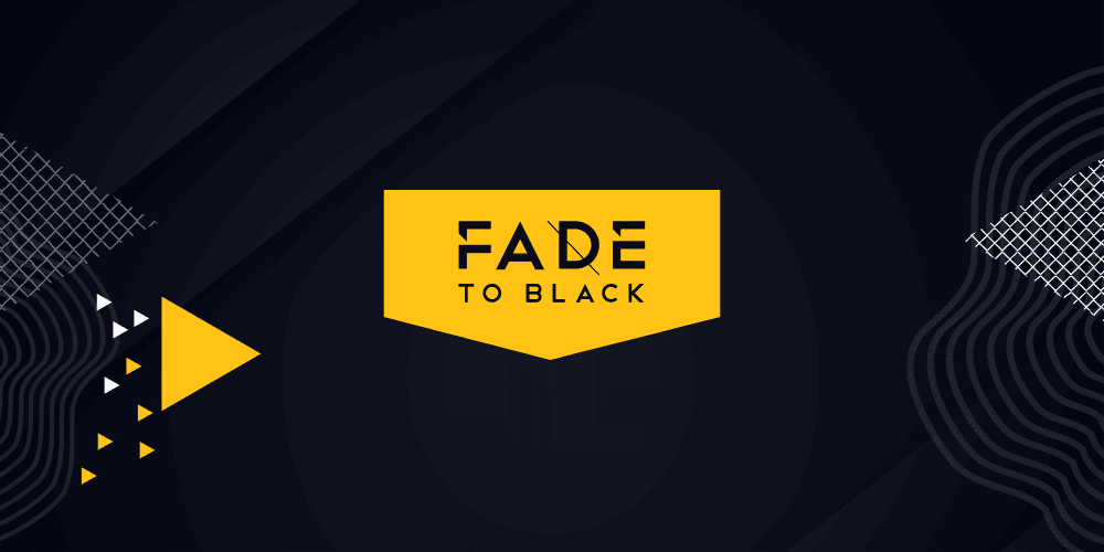 Fade To Black Coupon Code