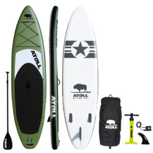 Atoll Paddle Boards