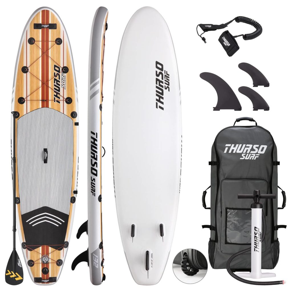 Thurso Surf Waterwalker sup