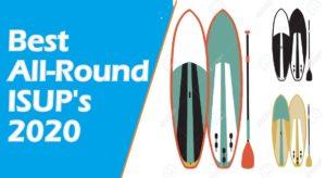 Best All-Round ISUP 2020
