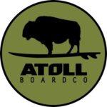 Atoll boards