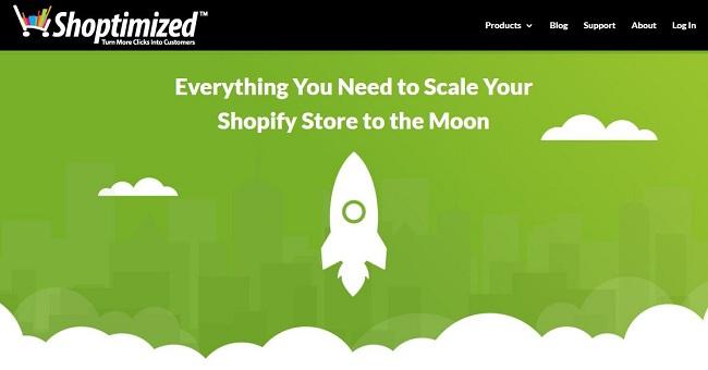 Shoptimized