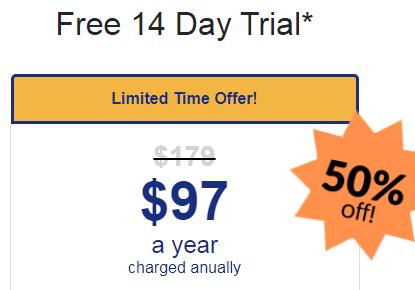 Cleer Platinum Pricing & Trial