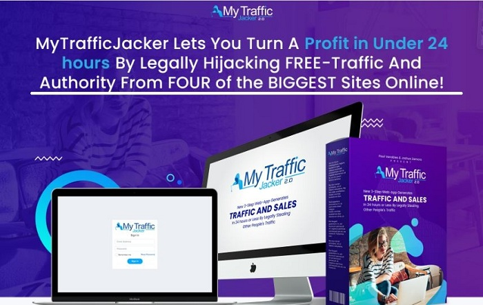 My Traffic Jacker 2.0