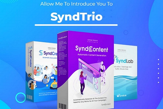 SyndTrio