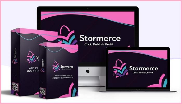 Stormerce