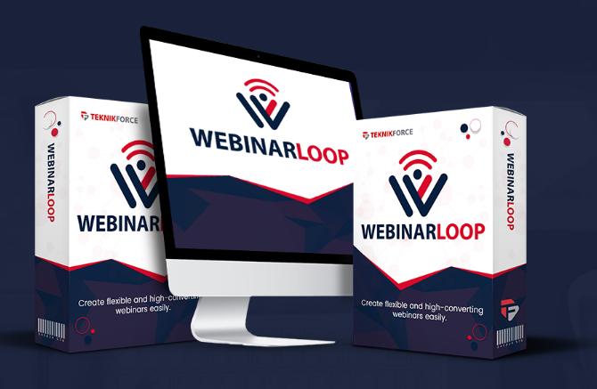 Webinarloop