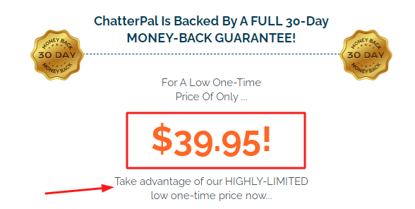 ChatterPal Pricing & Plans