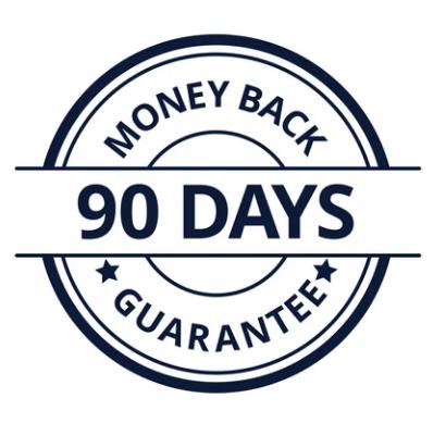 Proven Peptides Money Back Guarantee