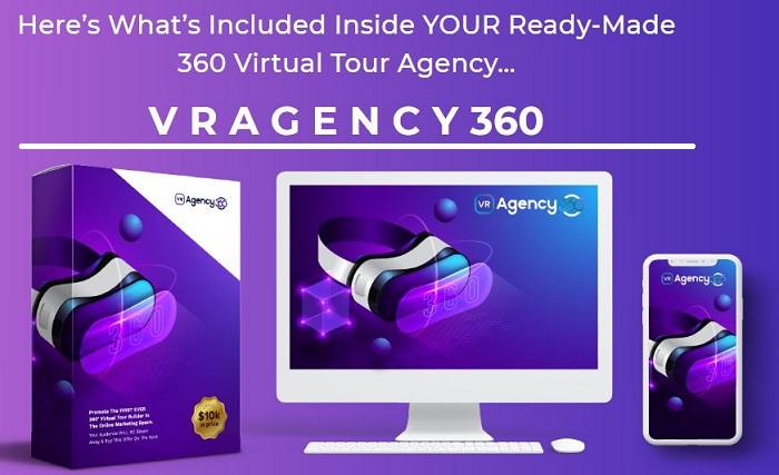VR Agency 360