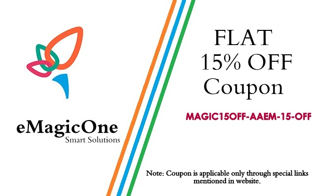 Emagicone Coupon Code