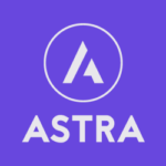 Wordpress Astra logo