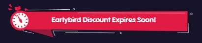 VideoCreator EarlyBird Discount
