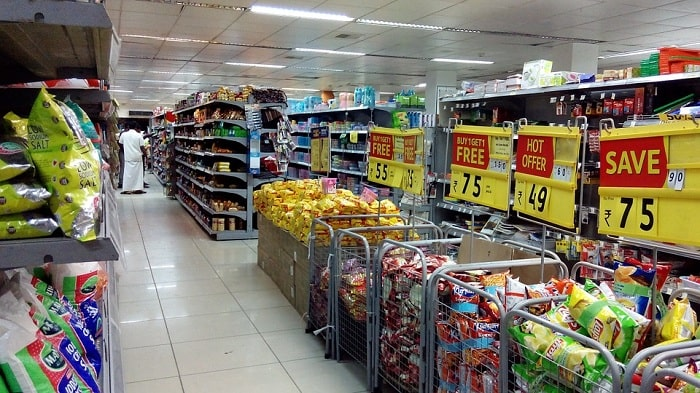 super markets Discounts, Promotions, and Free Offers